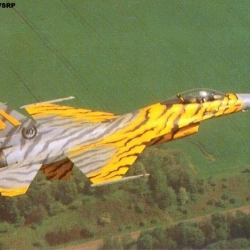 1991: FA-94