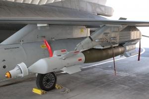GBU-12 Paveway LGB