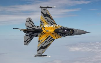 2021 XTM X-Tiger ready to prowl the skies