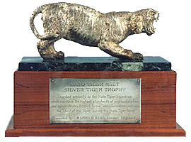 The Silver Tiger Award