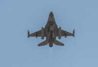 BAF F-16 Jordan configuration
